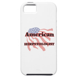 American Herpetologist iPhone 5 Case