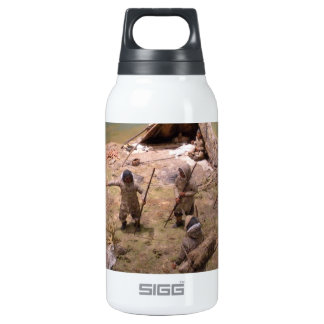 - American History Insulated Water Bottle