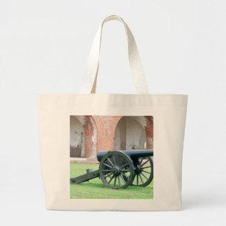 American History Jumbo Tote Bag