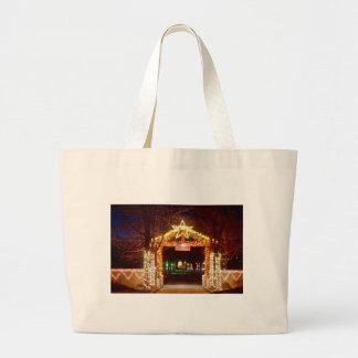 American Holiday Tote Bag