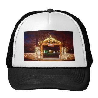 American Holiday Trucker Hats