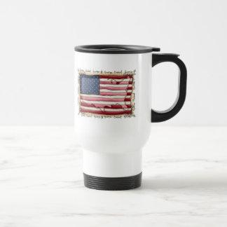 american home sweet home travel mug