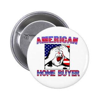 American Homebuyer Button