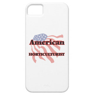 American Horticulturist Barely There iPhone 5 Case