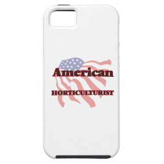 American Horticulturist Case For The iPhone 5