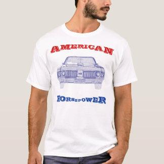 American HP 442 T-Shirt