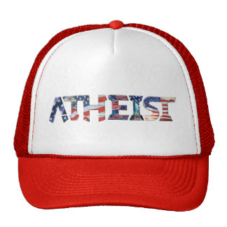 American Icon Atheist Cap