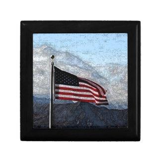 American Icon Gift Box