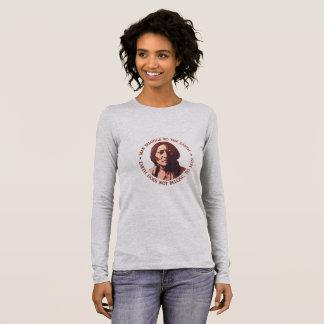 American Indian Ecology Long Sleeve T-Shirt