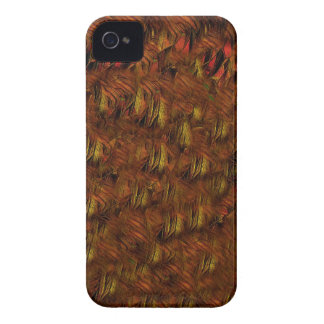 American Indian Feathers Case-Mate iPhone 4 Case