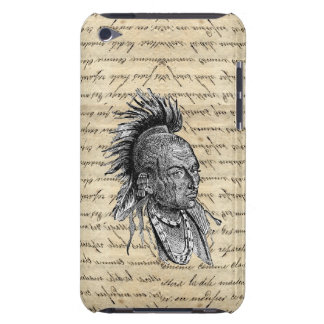 American Indian iPod Touch Case-Mate Case