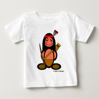 American Indian (plain) Baby T-Shirt