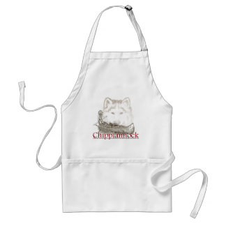 American Indian Words Of Wisdom Apron