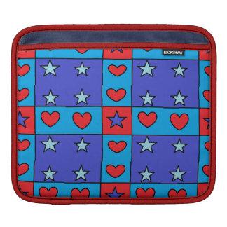 American iPad Sleeve