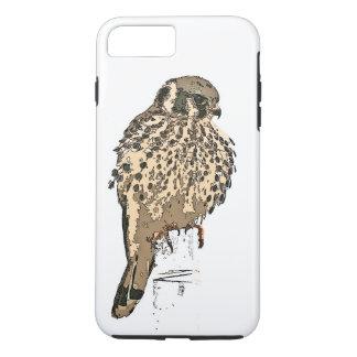 American Kestral Bird Wildlife iPhone 7 Case