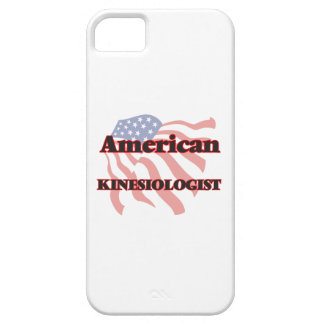 American Kinesiologist iPhone 5 Cases