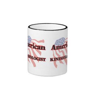 American Kinesiologist Ringer Mug