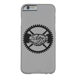 American Labor Party Barely There iPhone 6 Case