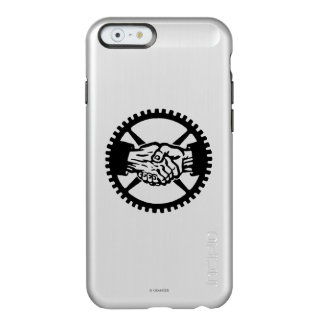 American Labor Party Incipio Feather® Shine iPhone 6 Case