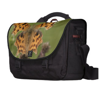 American Lady Butterfly Bags For Laptop