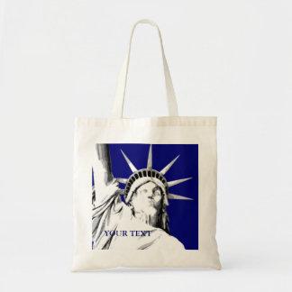 American Liberty Impluse Tote Bag