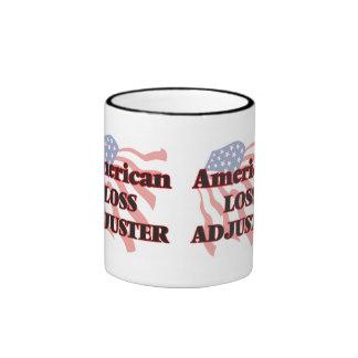 American Loss Adjuster Ringer Mug