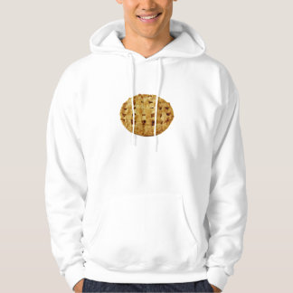 American Made Apple Pie Zig Zag Crust Hoodie