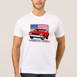 American Made Muscle Shirt