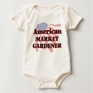 American Market Gardener Bodysuit