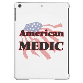 American Medic Case For iPad Air