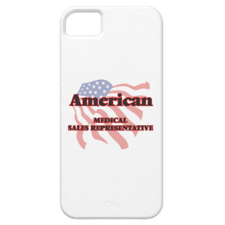 American Medical Sales Representative Case For The iPhone 5