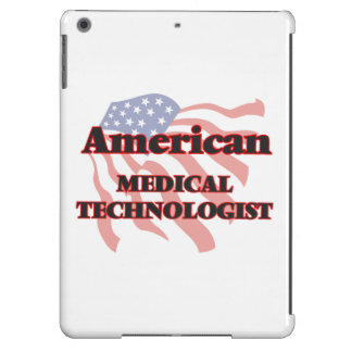American Medical Technologist iPad Air Cases