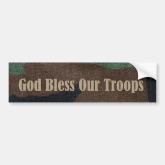 American Military Bumper Stickers