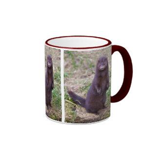 American Mink Mug