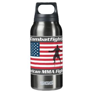 American MMA Fighter Aluminum 32oz
