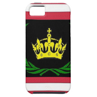 American Monarchist Party Logo iPhone 5 Cover