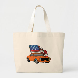 American Muscle Car Bags
