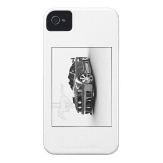 american muscle car phone case