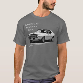 American Muscle Javelin T-Shirt