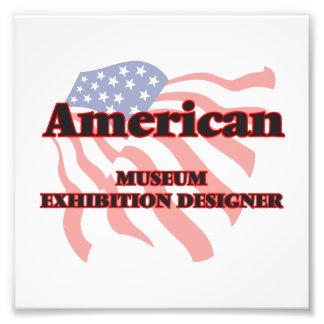 American Museum Exhibition Designer Photo