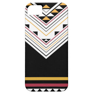 american native geometric pattern background case for the iPhone 5