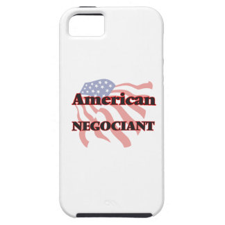 American Negociant iPhone 5 Cover