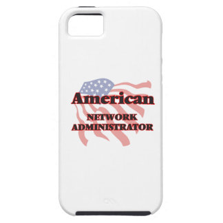 American Network Administrator iPhone 5 Case