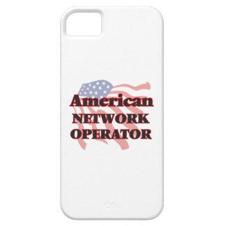 American Network Operator iPhone 5 Case