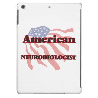 American Neurobiologist iPad Air Cover