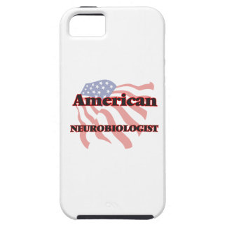 American Neurobiologist iPhone 5 Cases
