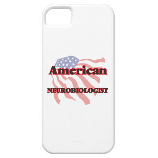 American Neurobiologist iPhone 5 Cover