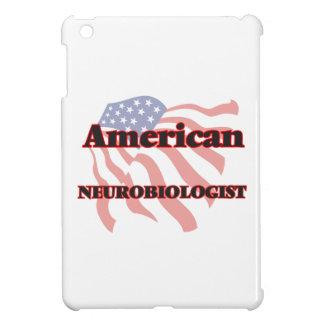 American Neurobiologist iPad Mini Cover