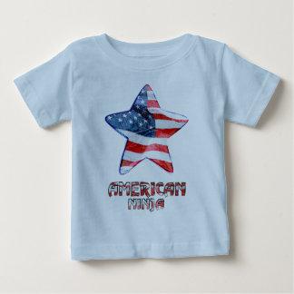 American Ninja - Baby Baby T-Shirt