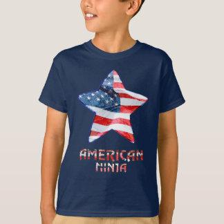 American Ninja T-Shirt